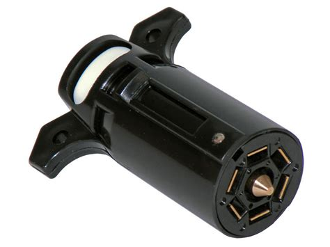 bargman 7 way trailer wiring diagram