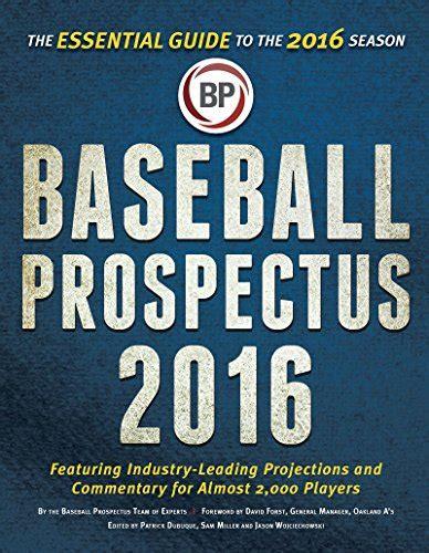 Download Baseball Prospectus 2016 From server2ramd cosvalley de
