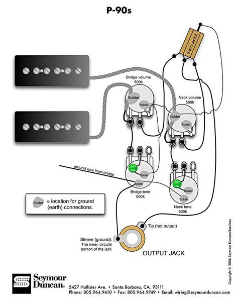 Bass Wiring Diagram 2 Volume 1 Tone (ePUB/PDF)
