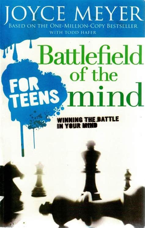 Battlefield Of The Mind Winning The Battle Of Your Mind Winning The Battle In Your Mind