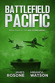 Fine Battlefield Pacific Book Four Of The Red Storm Series Epub Pdf Wiring Cloud Hisonuggs Outletorg