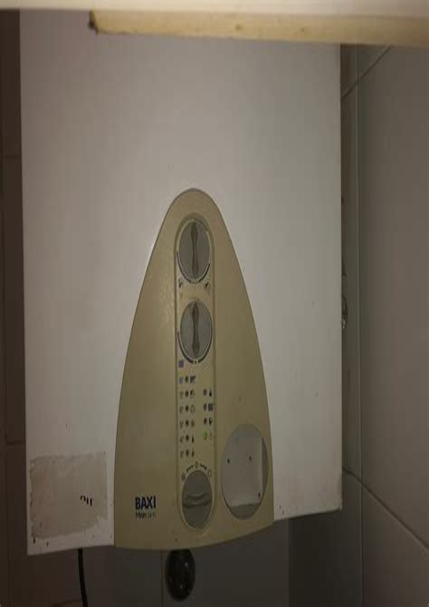 Baxi Main 24 Fi Manual (ePUB/PDF)