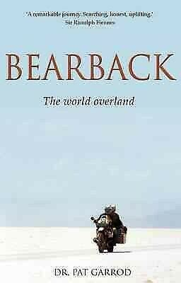 Bearback The World Overland
