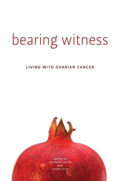 Bearing Witness Carter Kathryn Elit Laurie (ePUB/PDF)