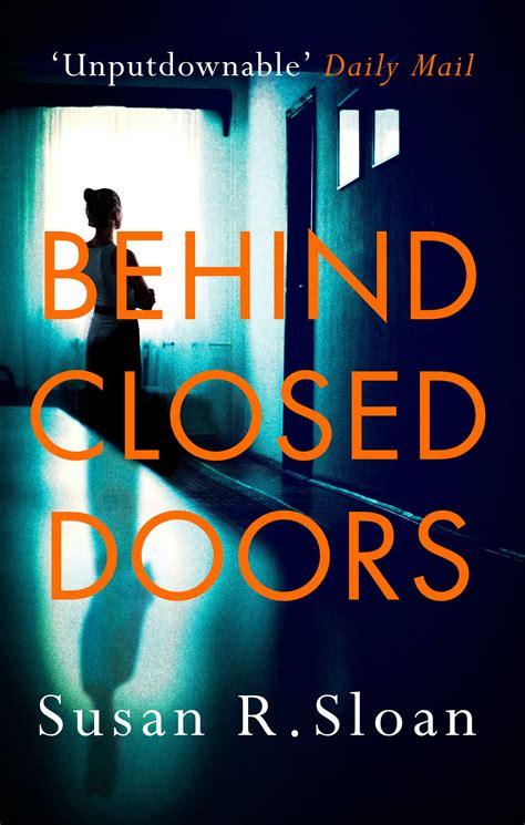 Behind Closed Doors A Novel (ePUB/PDF) Free