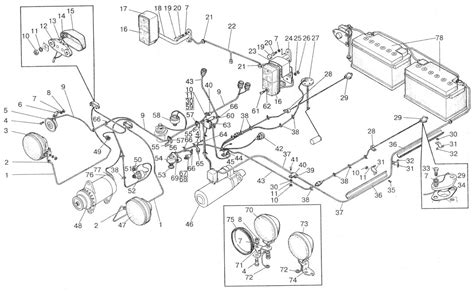 Tractor Starter Wiring Diagram from ts1.mm.bing.net