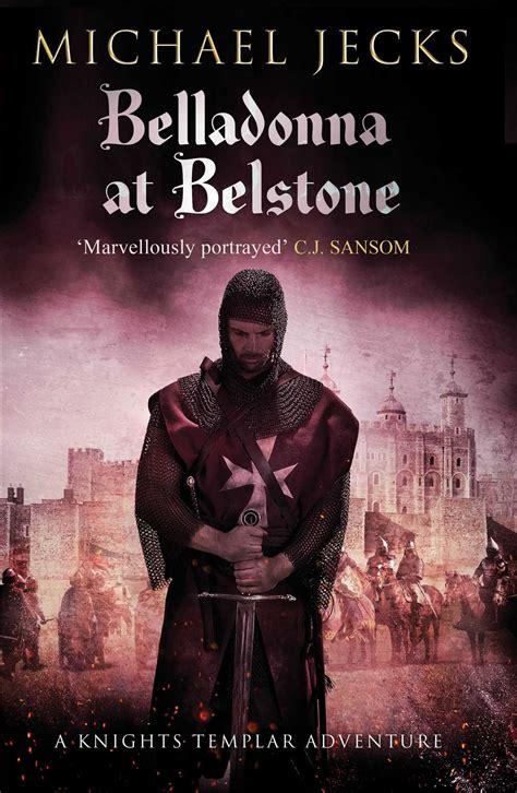 Belladonna At Belstone Jecks Michael (ePUB/PDF)