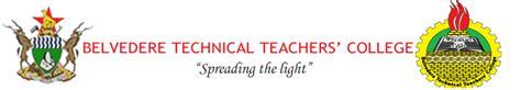 Belvedere Technical Teacher College 2015 Intake (ePUB/PDF)