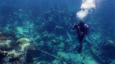 Bermuda Shipwrecks A Vacationing Divers Guide To Bermudas ...