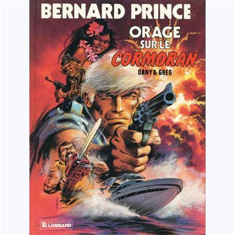 Bernard Prince Tome 15 Orage Sur Le Cormoran (ePUB/PDF)