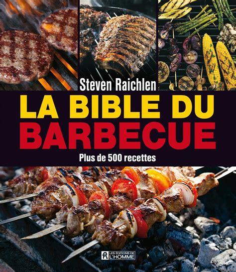 Bible Du Barbecue La (ePUB/PDF)
