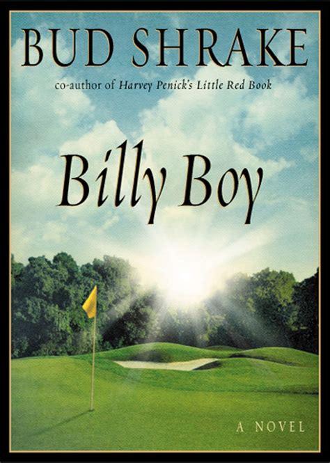 Billy Boy Shrake Bud (ePUB/PDF)