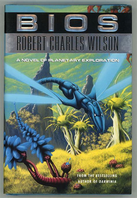 Bios Wilson Robert Charles (ePUB/PDF)