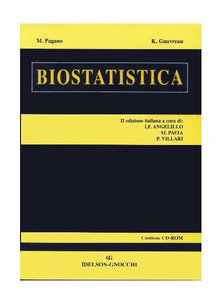 Biostatistica