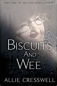 Biscuits And Wee Lost Boys Book 1 English Edition