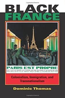 Black France Thomas Dominic (ePUB/PDF) Free