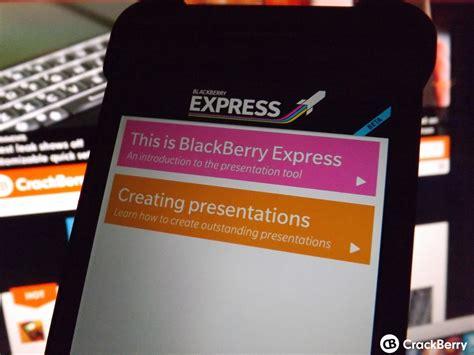Blackberry Express Manual (Free ePUB/PDF)
