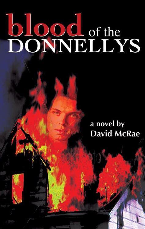 Blood Of The Donnellys Mcrae David (ePUB/PDF)
