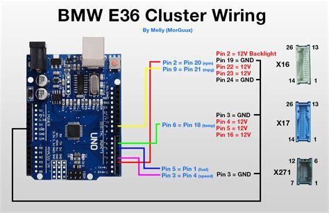Wondrous Bmw E36 Cluster Wiring Epub Pdf Wiring Cloud Battdienstapotheekhoekschewaardnl
