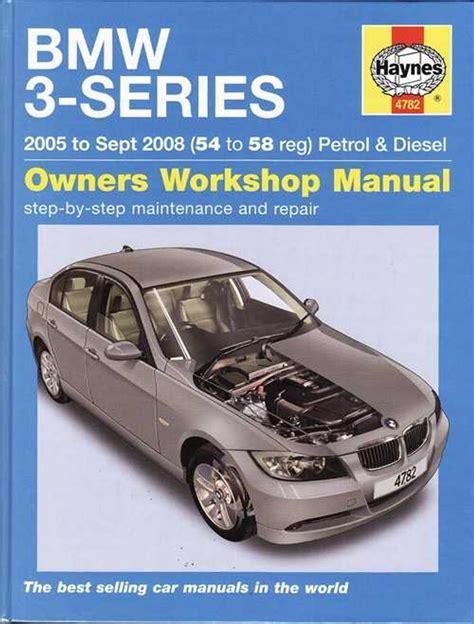 Bmw Manuals Pdf (ePUB/PDF) Free