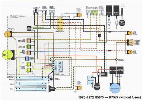 bmw r50 5 wiring diagram