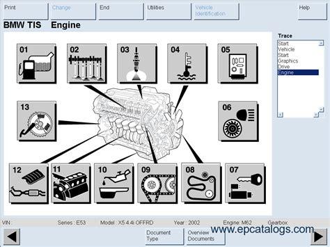 Bmw Technical Information System English 12 2007 (ePUB/PDF) Free