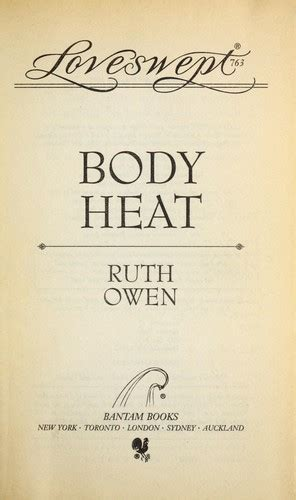 Swell Body Heat Owen Ruth Epub Pdf Wiring 101 Ivorowellnesstrialsorg