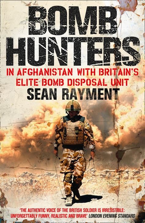 Bomb Hunters In Afghanistan With Britains Elite Bomb Disposal Unit ...
