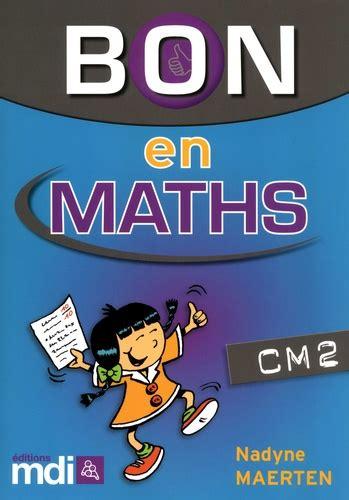 Bon En Maths Cm (ePUB/PDF) Free
