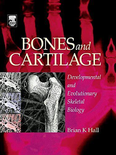 Bones And Cartilage Hall Brian K (ePUB/PDF) Free
