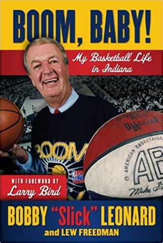 Boom Baby Bird Larry Freedman Lew Leonard Bobby Slick (ePUB/PDF)