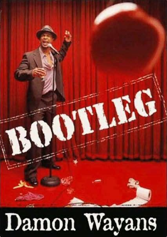 Bootleg Wayans Damon (ePUB/PDF) Free
