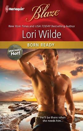 Born Ready Wilde Lori (ePUB/PDF)