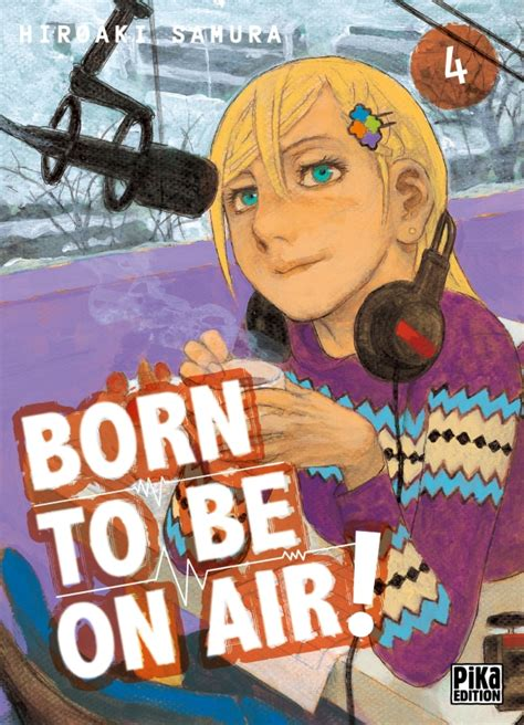 Born To Be On Air T04