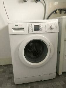 Bosch Maxx Lifestyle Washing Machine Manual (ePUB/PDF) Free