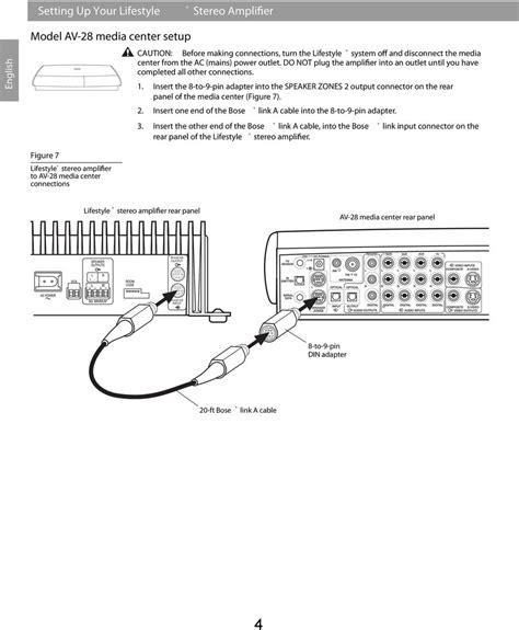 Bose Companion 5 Wiring Diagram (ePUB/PDF)