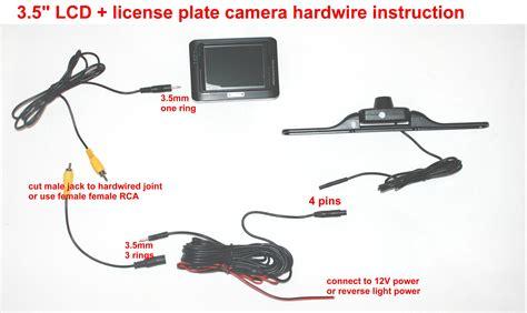 Box Camera Wiring Diagram (ePUB/PDF)