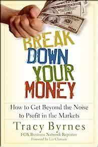 Break Down Your Money Claman Liz Byrnes Tracy (ePUB/PDF)