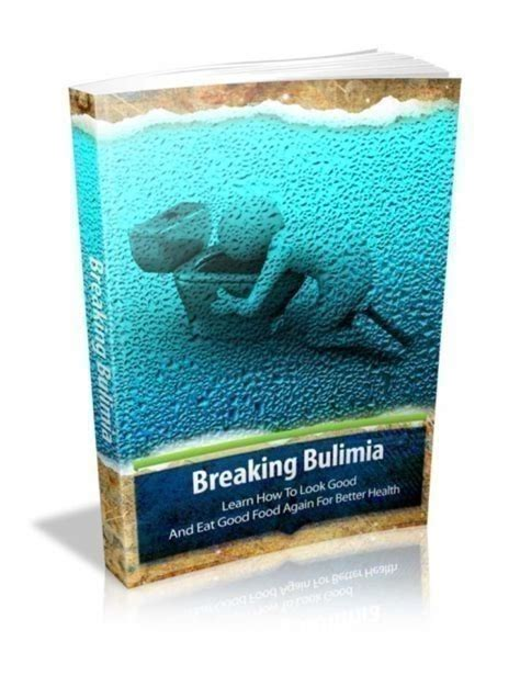 Breaking Bulemia With Master Resale Rights (ePUB/PDF) Free