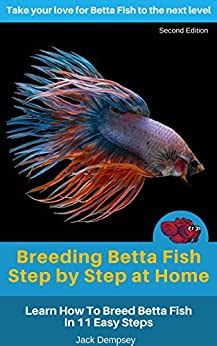 Breeding Betta Fish Step By Step At Home Learn How To Breed Betta Fish In 11 Easy Steps