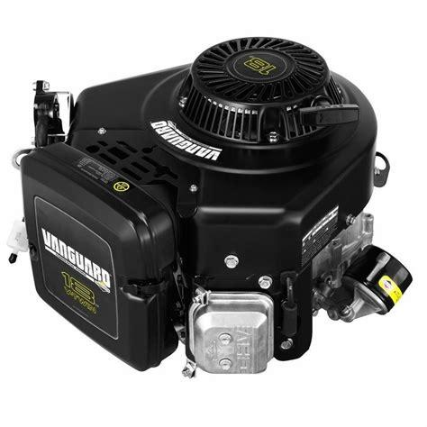 briggs and stratton 18 hp twin manual