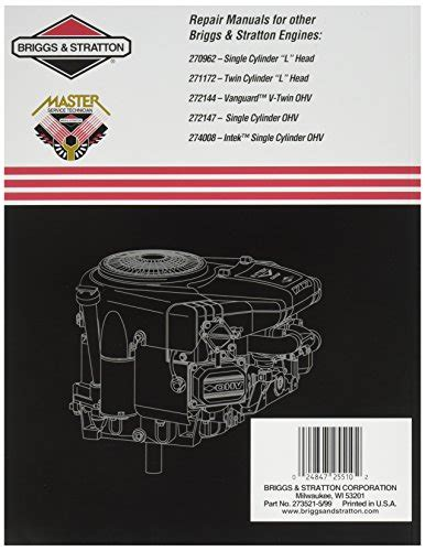 Briggs And Stratton Owners Manual For Lawn Mower (ePUB/PDF)