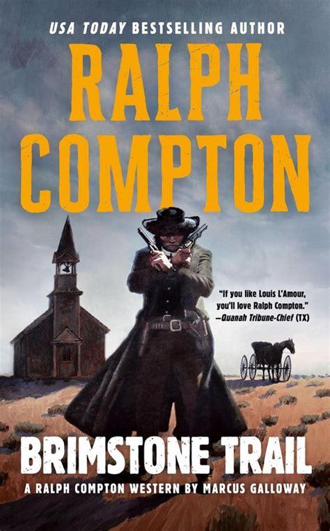 Brimstone Trail Galloway Marcus Compton Ralph (ePUB/PDF) Free