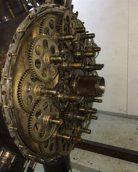Bristol Hercules Engine Manual (ePUB/PDF) Free