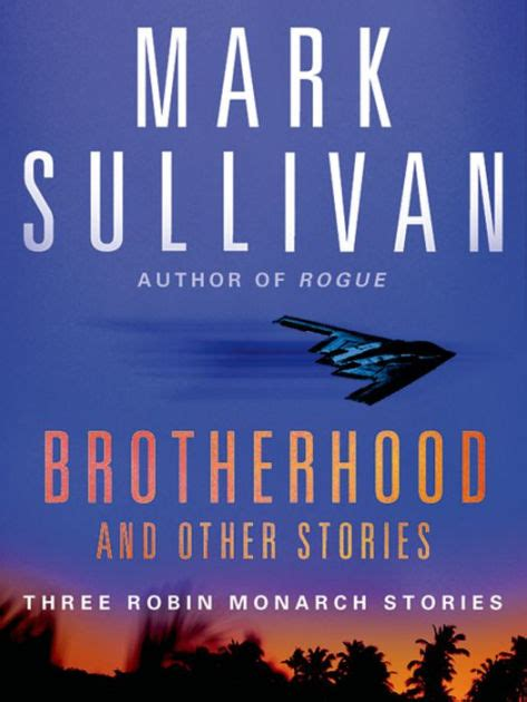 Brotherhood And Others Sullivan Mark (ePUB/PDF) Free