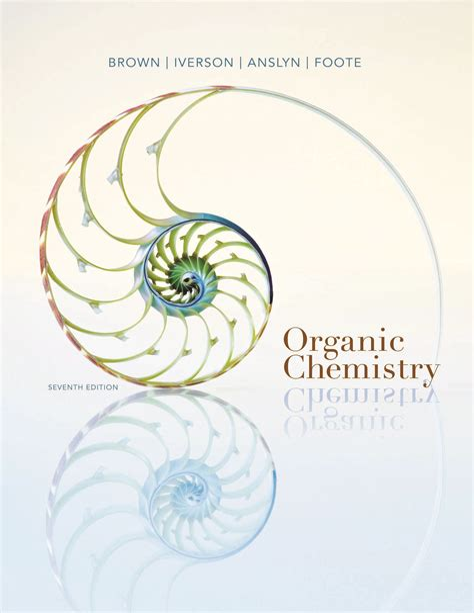 Brown Organic Chemistry 7th Solutions Manual (ePUB/PDF) on