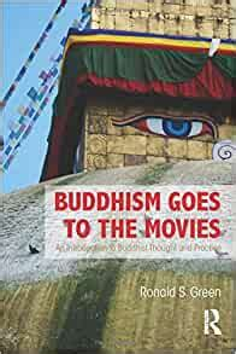 Buddhism Goes To The Movies Green Ronald (ePUB/PDF) Free