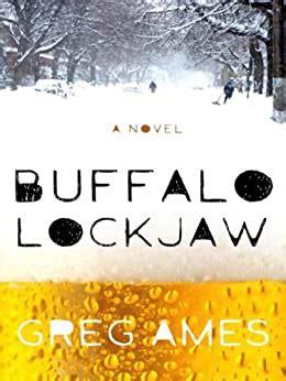 buffalo lockjaw ames greg