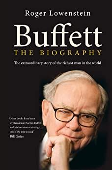 Buffett The Biography Duckworth