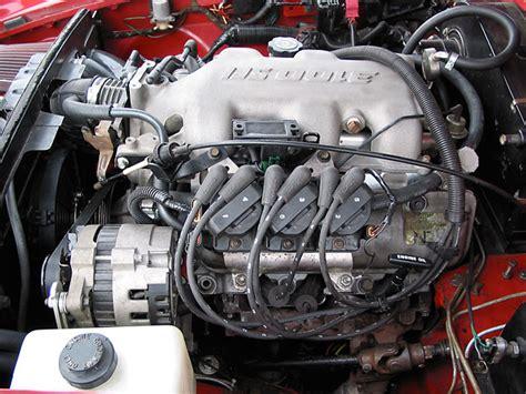 buick 3100 sfi v6 engine diagram